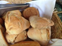 Traditional bread from Arequipa